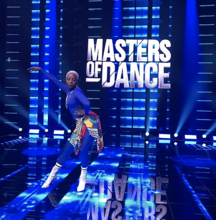Masters Of Dance  - 2 / 6