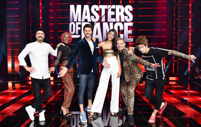 Masters Of Dance  - 5 / 6