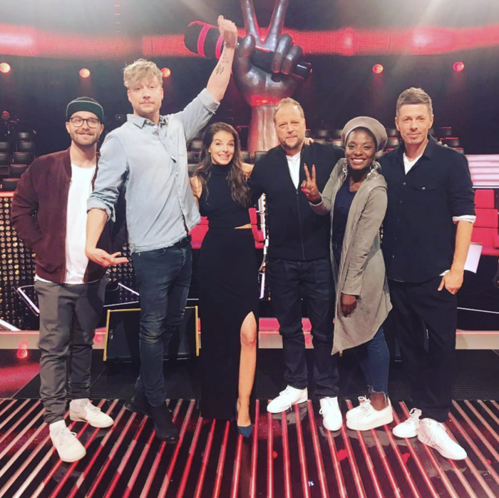 The Voice of Germany  - 5 / 6