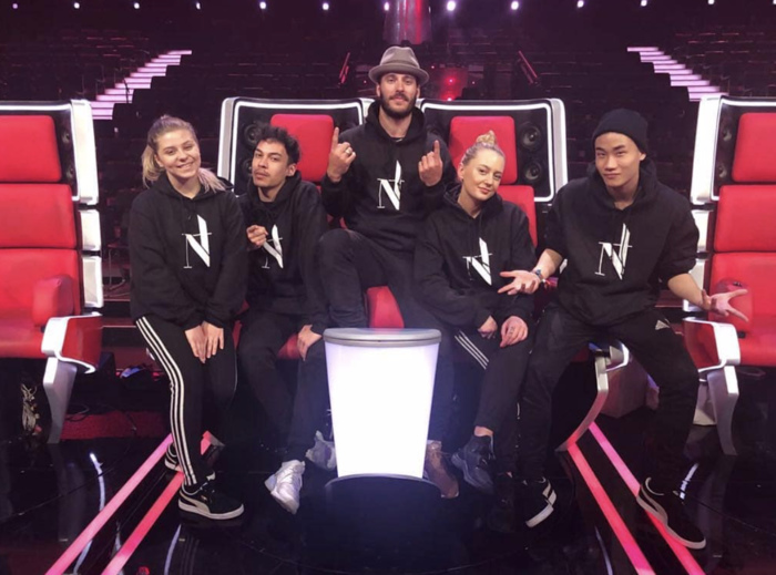 The Voice Kids  - 4 / 5