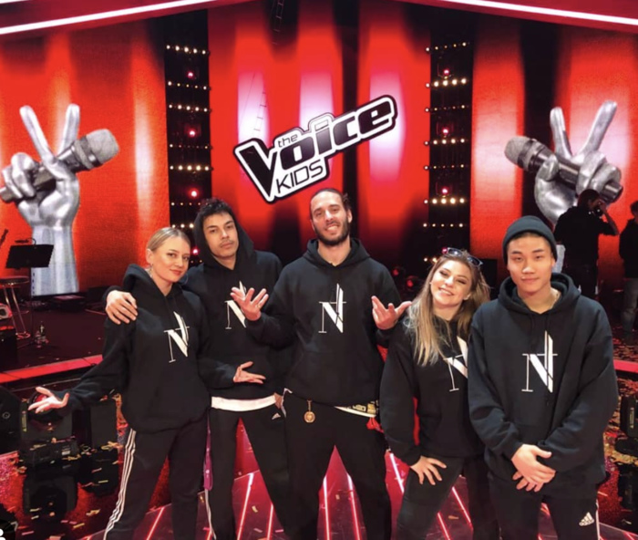 The Voice Kids  - 1 / 5
